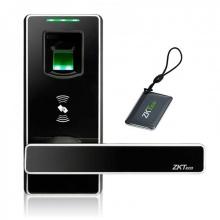 Khóa cửa bằng vân tay, thẻ ZKTeco ML10D-ID