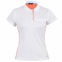 Áo thun thể thao Nữ Dunlop - DABAS8079-2C-WT (Trắng)