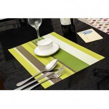 Set 4 tấm trải bàn ăn họa tiết