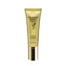 Kem trang điểm nền Seantree Snail Premium BB Cream-50g