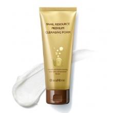 Sữa rửa mặt Seantree Snail Resource Premium Cleansing Foam- 150ml