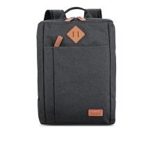 Ba lô Laptop 15,6'' Ronal BL88 - Đen logo bò