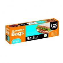 Túi nhựa đựng bánh kẹo, trái cây UBL BC0033