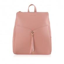 Balo thời trang Verchini màu hồng 009299