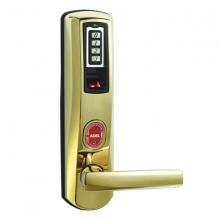 Khóa cửa vân tay ADEL-iDLK US3-8908 (màu vàng bóng)