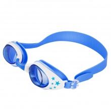 Kính bơi trẻ em thời trang STAR chống tia UV (cho bé 3-13 tuổi) POPO Collection (Xanh biển)