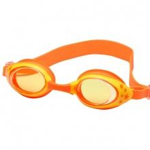 Kính bơi trẻ em thời trang STAR chống tia UV (cho bé 3-13 tuổi) POPO Collection (Cam)
