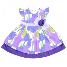 Đầm bé gái - DA0708 - 6M, 12M, 18M, 24M, 36M - V 34.1 HELLO B&B