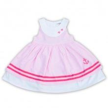 Đầm bé gái - DA0708 - 6M, 12M, 18M, 24M, 36M - V 35.1 - HELLO B&B