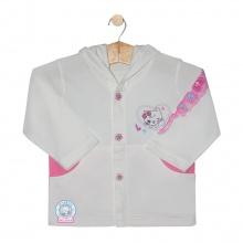 Áo khoác mỏng (nón) - AN0164 - Size 7, 8 ( Hồng ) - HELLO B&B