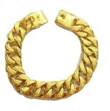 Lắc tay mạ vàng 14k - LACTN01