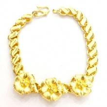 Lắc tay nữ mạ vàng 24k - LACTN03