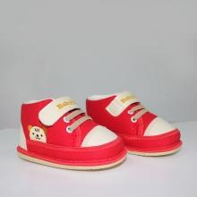 Giày baby Walking BabyOne SS0828 - HELLO B&B - Size 19,20,21 (Màu đỏ)
