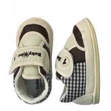 Giày cho bé trai BabyOne SS0831 - HELLO B&B - Size 19,20,21 (Màu kem)