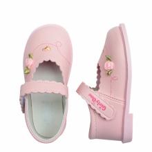 Giày thời trang bé gái SS0842 - HELLO B&B (Hồng nhạt)