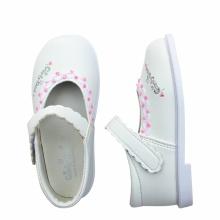 Giày thời trang bé gái SS0844 - HELLO B&B (Màu trắng)