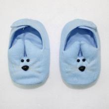 Giày chuột - SS0261 - Size 1, 2, 3 ( Xanh dương - Bé trai ) - HELLO B&B