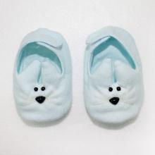 Giày chuột - SS0261 - Size 1, 2, 3 ( Xanh ngọc - Bé gái ) - HELLO B&B