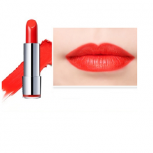Son lỳ lâu trôi seaNtree Matt Kiss Lipstick -  01 Velvet Orange -3.5g