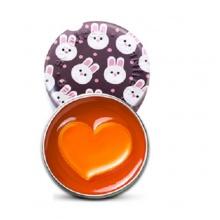 Sáp dưỡng môi có màu Moisture Steam Dual Lip Balm - Orange 14g