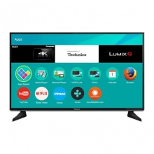 Smart TV TH-43EX605V Panasonic  43 inch 2K