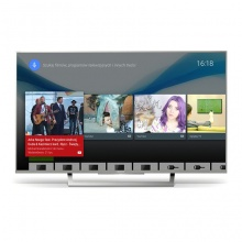 Android tivi KD-43X8000E Sony 4K HDR 43 inch