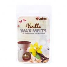 Bộ 6 sáp thơm đốt hương vanila UBL DH0356