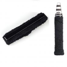 Quấn cán vải tennis (1 cái) thoáng khí, thoát mồ hôi POPO Collection (Đen)