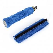 Quấn cán vải tennis (1 cái) thoáng khí, thoát mồ hôi POPO Collection (Xanh biển)
