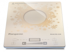 Bếp điện từ đơn siêu mỏng Kangaroo KG419i
