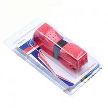 Quấn cốt vợt tennis (1 cái), chất liệu da mềm mại, có lỗ thoáng khí cao cấp POPO Collection (Đỏ)