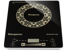 Bếp điện từ đơn siêu mỏng Kangaroo KG416i
