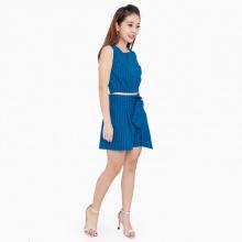 cirino - Set áo crop top phối quần short