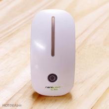 Đèn ngủ cảm ứng NanoLight NL-002 (Trắng)