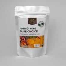 Tinh bột  nghệ Pure Choice – 250g Premium