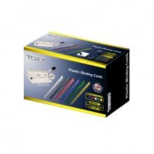 Gáy lò xo nhựa Texet SP20