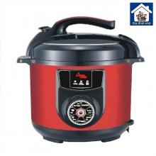Nồi áp suất đa năng 5L Livingcook LC-818