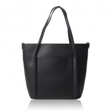Túi thời trang Verchini màu đen 02002911