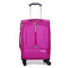 Vali vải TRIP P031 Size 50cm (20inch) Màu hồng