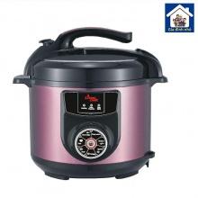 Nồi áp suất đa năng 5L Livingcook LC-818 2