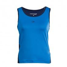 Áo gym nữ Dunlop - DAGYS8108-2-GRK (xanh biển)