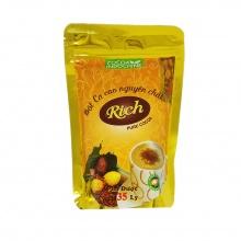 Cacao Rich nguyên chất 300g (Túi màu vàng)