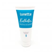 Nước vệ sinh cốc nguyệt san chuyên dụng Lunette Feelbetter dành riêng cho cốc sillicone  - Hàng nhập khẩu chính hãng (tuýp 100 ml)