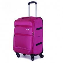 Vali vải TRIP P038 size 50cm (20inch) hồng sen