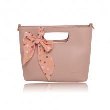 Túi thời trang verchini màu hồng 13000466