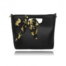 Túi thời trang verchini màu đen 13000463