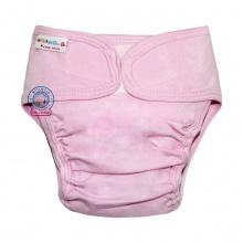 Tã quần/quần đóng bỉm màu - SS0995 -Freesize (Hồng) - Hello B&B