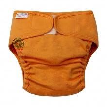 Tã quần/quần đóng bỉm màu - SS0995 - Freesize (Cam) - Hello B&B