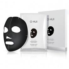 Mặt nạ dưỡng trắng da OHUI Extreme White 3D Black Mask 162g_FI50243002