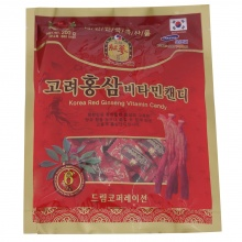 Kẹo sâm Vitamin Hàn Quốc 200 gram
